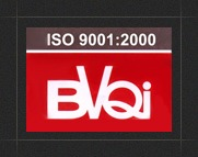 ISO 9001 : Version 2000